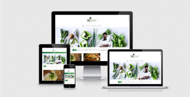 Website Chefstef
