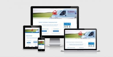 Website Dubben Installatietechniek B.V.